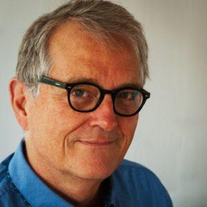 Christer Fernstrom. Founder. Consultant